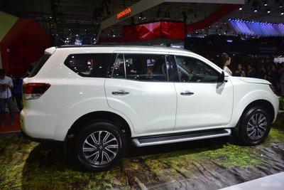 Để Nissan Terra 2019 có thể lăn bánh, người dùng phải bỏ ra thêm 1 số chi phí khác nhau a2