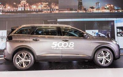Peugeot 5008 2019 tại Việt Nam 4