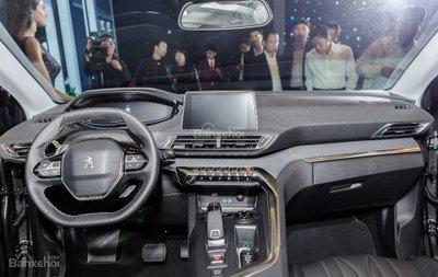Peugeot 5008 2019 tại Việt Nam 7
