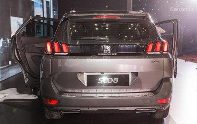 Peugeot 5008 2019 tại Việt Nam 5
