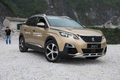Giá lăn bánh xe Peugeot 3008 2019 tại Việt Nam a1