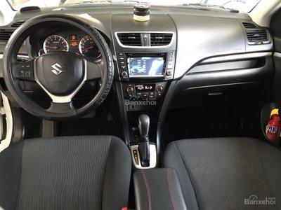 Xe cũ Suzuki Swift 2016 giá 500 triệu có gì hay? a9