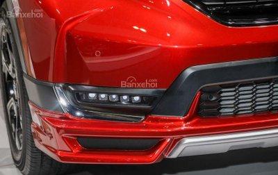 Xem bản concept hầm hố Honda CR-V Mugen tại triển lãm Kuala Lumpur a7