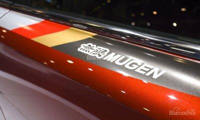 Xem bản concept hầm hố Honda CR-V Mugen tại triển lãm Kuala Lumpur 1a7
