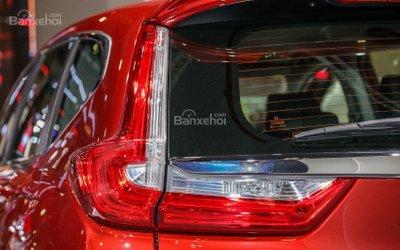 Xem bản concept hầm hố Honda CR-V Mugen tại triển lãm Kuala Lumpur a13