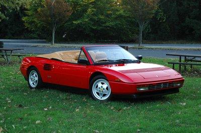 Muốn mua xe Ferrari giá rẻ, hãy đến nơi này! a9