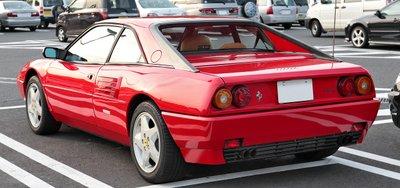 Muốn mua xe Ferrari giá rẻ, hãy đến nơi này! a6