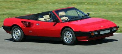 BringaTrailer - Nơi bán xe Ferrari cổ rẻ nhất thế giới, giá chỉ ngang xe phổ thông a1