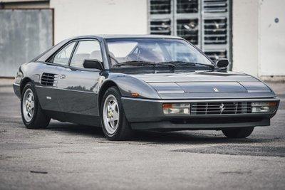 Muốn mua xe Ferrari giá rẻ, hãy đến nơi này! a2