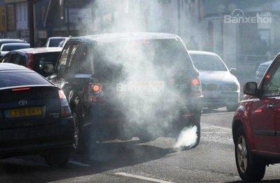 """Vì sao động cơ diesel đang dần bị """"ghẻ lạnh"""" và khai tử trên thế giới? 1..."""