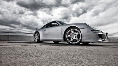 Người đẹp Trung Quốc cá tính bên siêu xe Porsche 911 Carrera 4S - Ảnh 6.