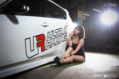 Mazda 3 Hatchback hầm hố cùng thiên thần thơ ngây - 2
