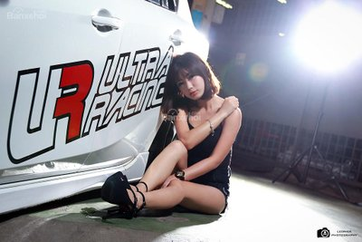 Mazda 3 Hatchback hầm hố cùng thiên thần thơ ngây - 3
