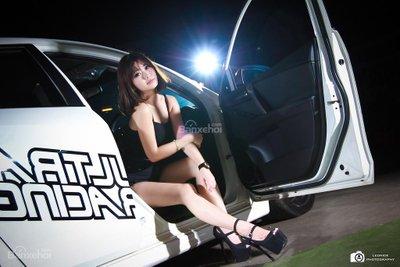 Mazda 3 Hatchback hầm hố cùng thiên thần thơ ngây - 11