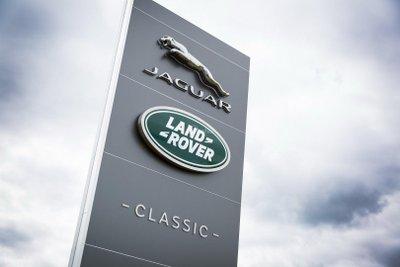 Jaguar Land Rover không tham dự triển lãm ô tô Geneva 2019.