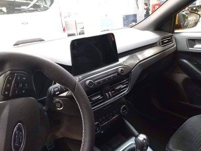 Ford Focus ST 2019 rò rỉ ảnh chính thức, đối đầu Honda Civic Type R 5