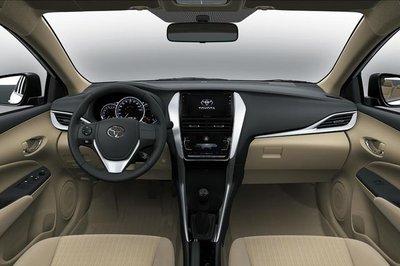Lãi suất vay mua xe Toyota Vios tại các ngân hàng là bao nhiêu?