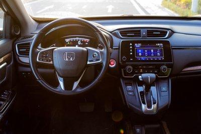 Honda CR-V tăng 10 triệu đồng ở tất cả phiên bản a88