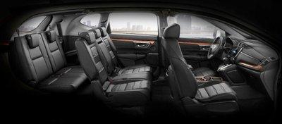 Honda CR-V tăng 10 triệu đồng ở tất cả phiên bản a66