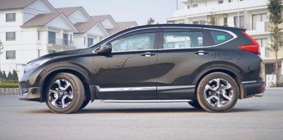 Honda CR-V tăng 10 triệu đồng ở tất cả phiên bản a22