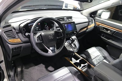 Honda CR-V tăng 10 triệu đồng ở tất cả phiên bản a55