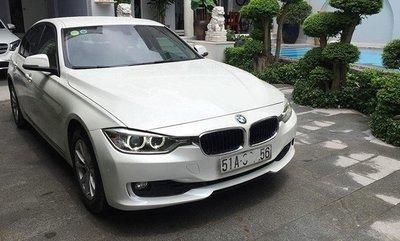 Xế sang BMW 320i đời 2012 tại Sài Gòn rao bán chưa đến 820 triệu đồng 4.