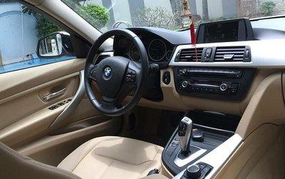 Xế sang BMW 320i đời 2012 tại Sài Gòn rao bán chưa đến 820 triệu đồng 5.