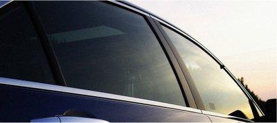 Phim cách nhiệt trên xe ô tô