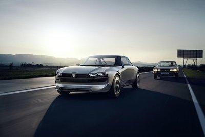 8 mẫu concept xe điện ấn tượng nhất toàn thị trường năm 2018 14.