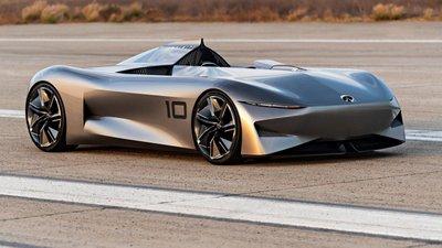 8 mẫu concept xe điện ấn tượng nhất toàn thị trường năm 2018 6.