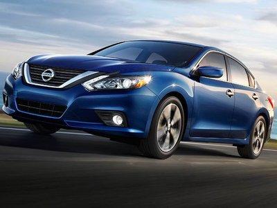 Giá xe Nissan Teana tháng 2/2019..