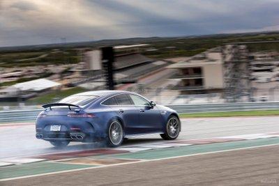 Mercedes-AMG GT 2019.. ảnh 2