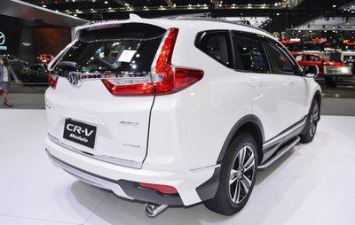 Honda CR-V 2019 lại tăng thêm 33 triệu đồng tại Việt Nam a3