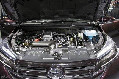 Ưu nhược điểm của Toyota Rush 2019 a11