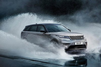 Giá xe Range Rover Velar 2019 mới nhất tại VIệt Nam....