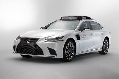 Xe hơi Lexus