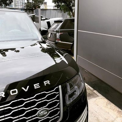 Range Rover LWB Autobiography mới tậu của Minh Nhựa đã ra biển trắng a5