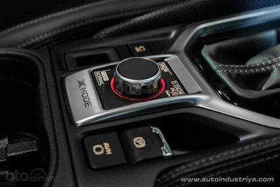 Subaru Forester e-Boxer 2019 tạo sự khác biệt về mặt nội thất