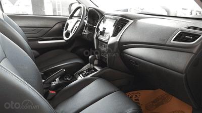 Mitsubishi Triton 2019 tại sự kiện ra mắt ở TPHCM 5