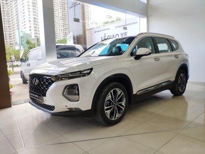 Hyundai Santa Fe 2019 sẽ được bổ sung 4 phiên bản tại Việt Nam a9