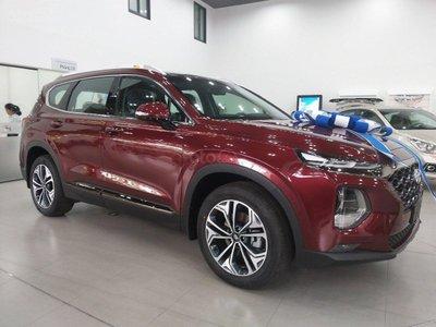 Hyundai Santa Fe 2019 sẽ được bổ sung 4 phiên bản tại Việt Nam a10