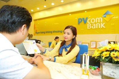Ngân hàng PVcombank  ..