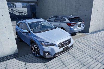 Subaru tạm dừng hoạt động ở Nhật Bản