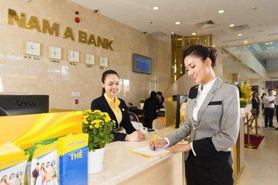 Vay mua ô tô tại ngân hàng Nam A Bank năm 2019 như thế nào?.