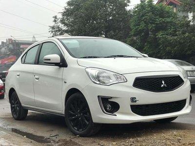Giá lăn bánh xe Mitsubishi Attrage 2019 mới tại Việt Nam.