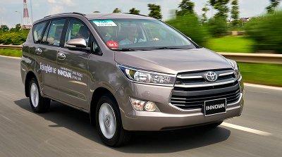 Giá xe Toyota Innova cập nhật mới nhất trên thị trường - Ảnh 2.