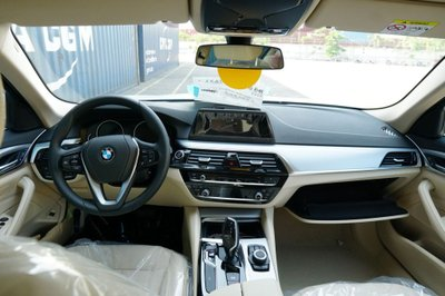 Giá xe BMW 520i cập nhật nhanh nhất - Ảnh 2.