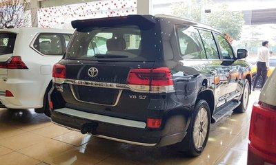 Toyota Land Cruiser MBS Autobiography 2019 bất ngờ hiện hình tại Việt Nam a4