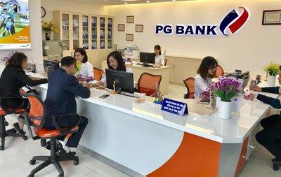 PG Bank triển khai nhiều chương trình ưu đãi về lãi suất vay mua xe ô tô.