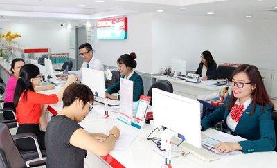 Lãi suất vay mua ô tô tại ngân hàng Kienlongbank